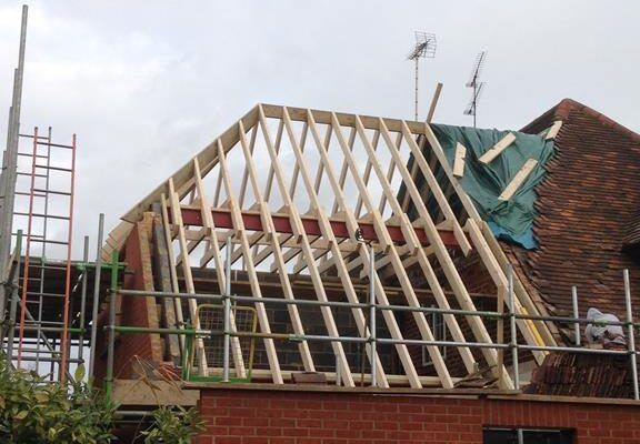 St Albans Carpentry Company